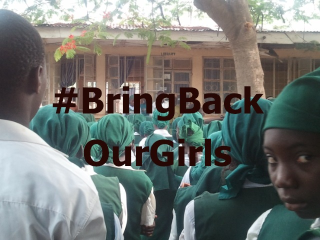 #BringBackOurGirls: Let's Prepare for the Return of Our Girls