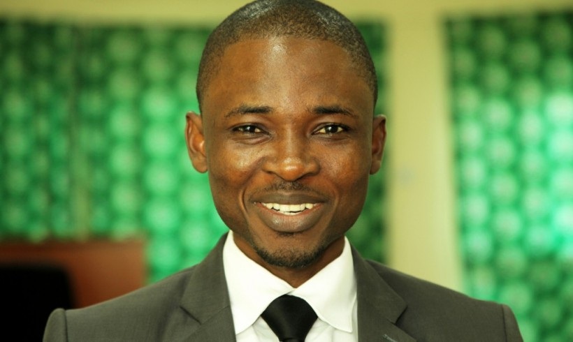 #ThrowBack Looking On Sixteen: A Chat With Japheth Omojuwa [@omojuwa]