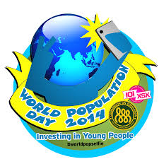 2014 World Population Day- Investing In Young People- Our Future