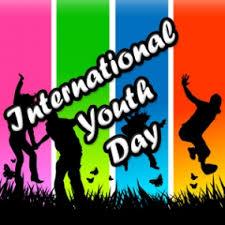 "International Youth Day- ""Think Mental Health"""