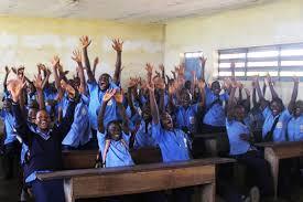 "International Literacy Day- ""Literacy and Sustainable Development"""