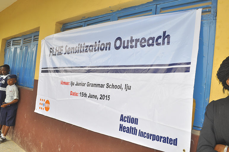 FLHE Sensitization Programme
