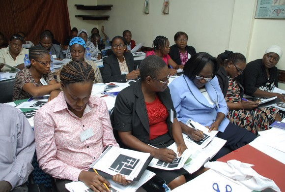 AHI Organizes Refresher Workshop for FLHE Teachers in Lagos State