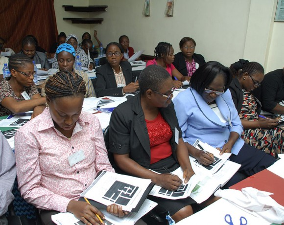 AHI Organizes Refresher Workshop for FLHE Teachers in Lagos State