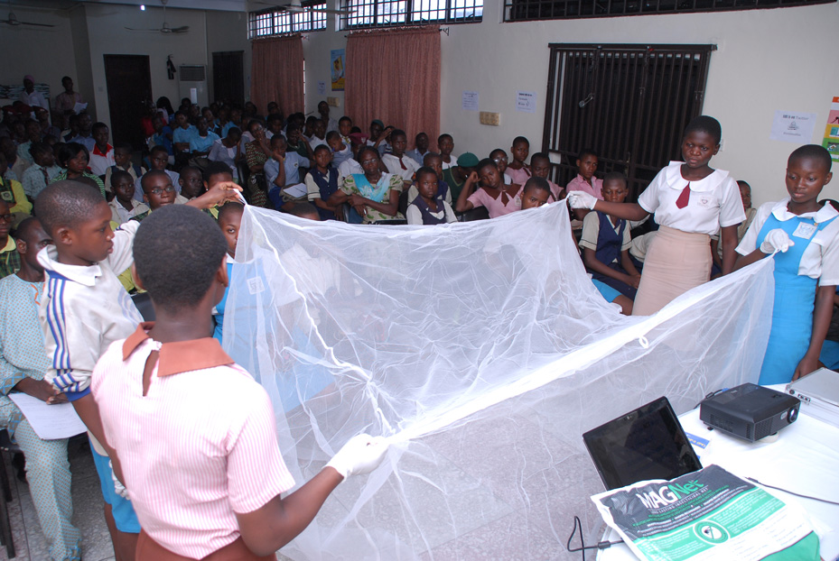 World Malaria Day 2015