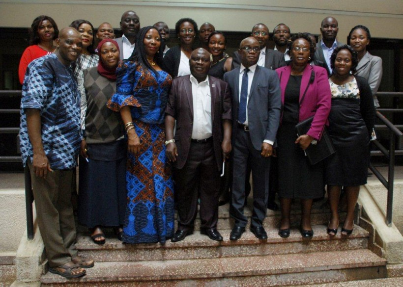 From Uganda to Nigeria: Technical Exchange on Integration of Comprehensive Sexuality Education in Secondary Education