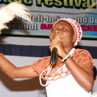 Teenage Festival of Life 2014