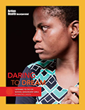Daring To Dream: Listening to Out-Of-School Adolescent Girls