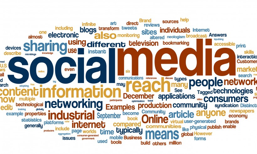social media and its effect on communication
