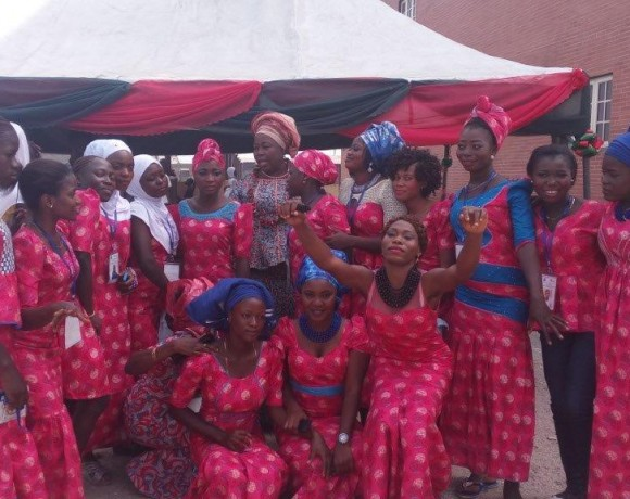 Enable Girls Project