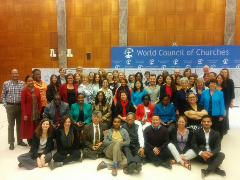 My Experience in Geneva; Lessons Learned From the First Generation of Scaled Up ASRH Programmes