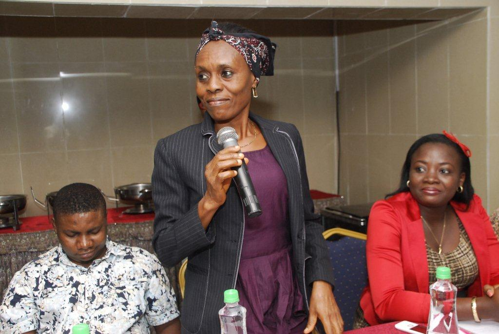 Advocacy and Launch of Sayana Press Injectable Contraceptive