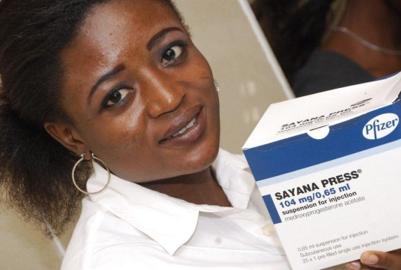 AHI Holds Stakeholder Advocacy and Launch of Sayana Press Injectable Contraceptive in Three States