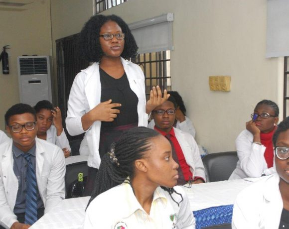 Orientation Workshop on AYFHS Provision for Medical Professionals in Training