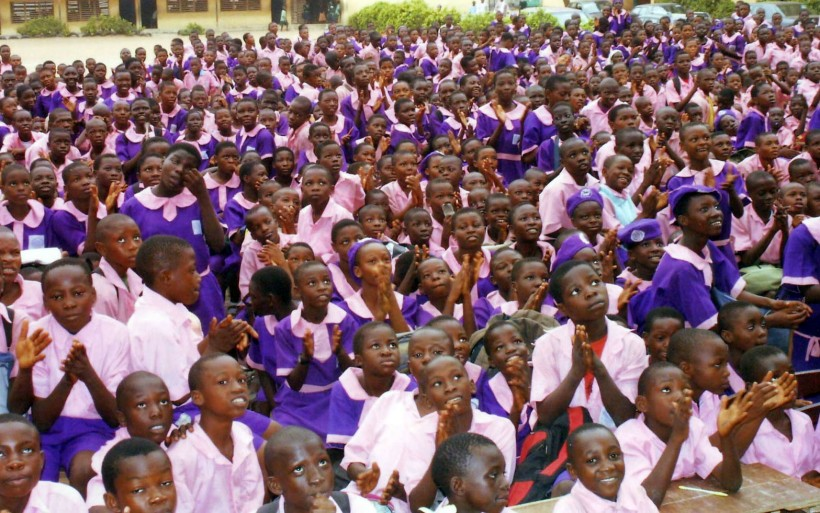Young People and Their Reproductive Health