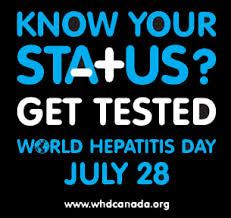 World Hepatitis Day: Think Again