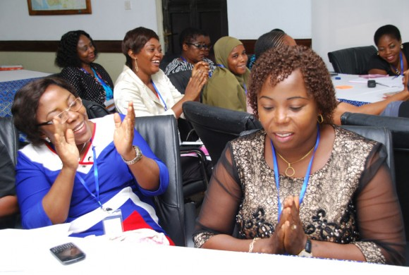 Orientation for Nurse And Midwife Educators on AYFHS