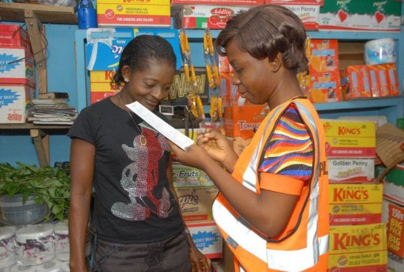Expanding Access of Girls and Women to Family Planning Commodities