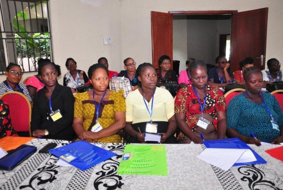 Capacity Building for Healthcare Workers on Management of Female Genital Mutilation/Cutting Complications