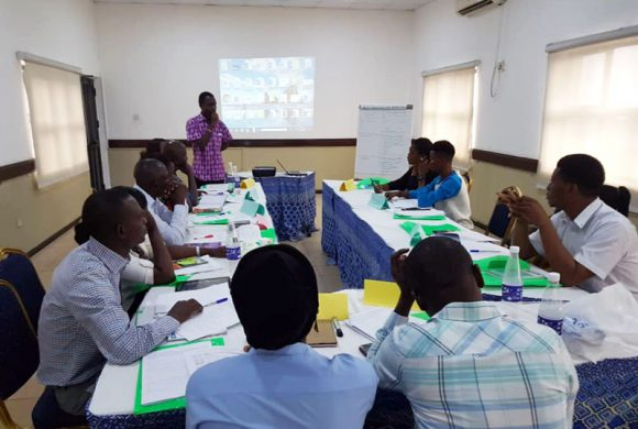 AHI Trains CSOs on Third Party Monitoring of National Social Investment Programmes in Lagos State