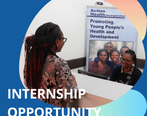 AHI Graduate Internship Programme